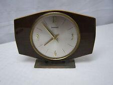Vintage Time Master Mantle/Shelf Clock Kienzle Battery Works