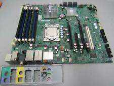 Supermicro ATX Intel LGA1366 C7X58 Motherboard W/CORE i7-975 3.33GHZ/6GB