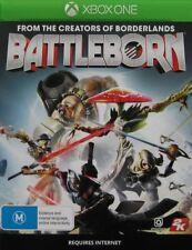Battleborn  XB1 ***Brand New/Sealed & AU Stock***