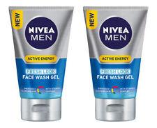 Gel Men's Skin Face Washes