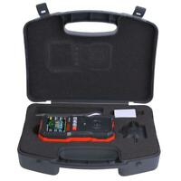 WT8800 Oxygen Concentration Tester Meter Detector Oxygen Analyzer Oxygen Alarm