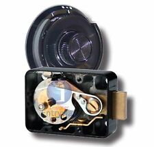 S&G -Sargent and Greenleaf 8550-100 Mechanical Combination Safe Dial & Lock Kit