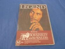 Bob Marley: Legend - DVD - Region All