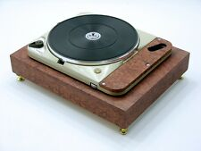 Thorens TD124 MKI/II - get the sound of the 60'ties...
