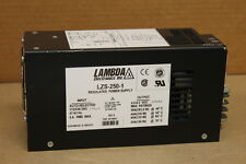 LAMBDA LZS-250-1 POWER SUPPLY