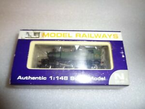 Dapol ND-013 45XX Green Excellent Boxed                1136 5306