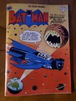 Batman Comics #59  Golden Age Replica Edition ☆☆☆☆ Deadshot