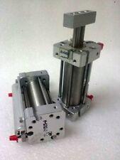 Bimba Cfs 01515 A Hydraulic Actuator Double Rod 2 Portsl Lot Of 4