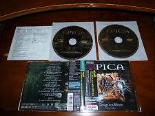 Epica / Consign to Oblivion JAPAN CD+DVD OOP!!!!! B