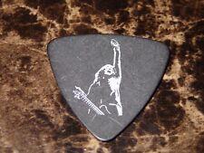 Nick Douglas Rare Authentic Tour Show Gig Concert Issued Guitar Pick Doro Pesch