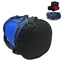 "18"" Long Roll Duffle Duffel Bag Bags Foldable Travel Sports Gym Carry-On Luggage"