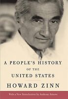 People's History of the United States, Hardcover by Zinn, Howard; Arnove, Ant...