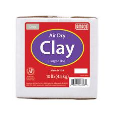 AMACO 46303C GRAY AIR DRY CLAY