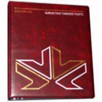 CWS Unity Canada Full-Colour Stamp Album, Volume 3, 2001-2009 - List $159.95