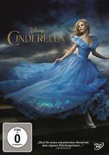 DVD Walt Disney Cinderella (Realverfilmung) Neu/OVP