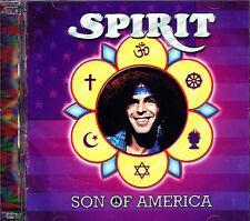 SPIRIT son of america 2CD NEU OVP