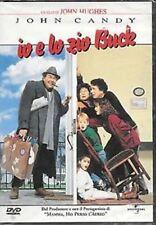 IO E LO ZIO BUCK DVD**** AUDIO ITALIANO,importazione***