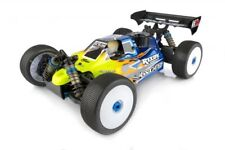 Team Associated rc8b3.1 Team kit 1:8 Nitro 4wd off road Buggy - 80935