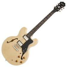 Epiphone ES335 Dot Natural Semi Hollow Body Electric Guitar ETDTNACH1 ES-335