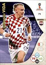 Panini WM Russia 2018 -  Nr. 74 - Domagoj Vida - Team Mate