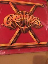 Commodores - Heroes (1980) [SEALED] Vinyl LP •
