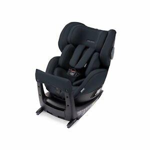 RECARO Salia Select Night Black Child Seat 0-18 kg 0-39 lbs_
