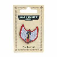Warhammer 40K Blood Angels Enamel Pin Badge (official merch)