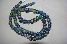 rang de vieilles perles islamiques, romaine trade beads Afrique