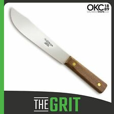 Old Hickory by Ontario Knife Co. 5075 Cabbage Knife 15cm