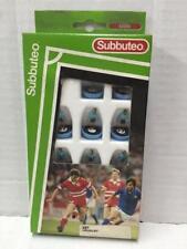 Subbuteo URUGUAY série 63000 ref. 397 En parfait état, dans sa boîte