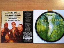 STEEL PROPHET~'Messiah' ~RARE GERMAN PROMO ONLY CD 2000~ Metal~NUCLEAR BLAST~NEW