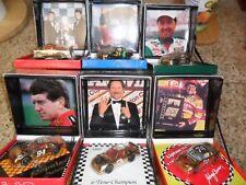 6 BOX LOT Dale Earnhardt Gold 1/64 Scale White Rose Matchbox SUPER TRUCK GORDON