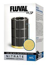 Fluval filtration chimique Cartouche nitrates pour G3