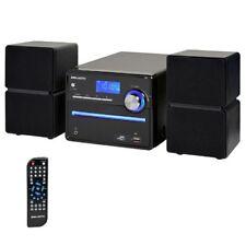 Majestic Ah2336bk Stereo Micro Multimedia DMO Mp3 USB