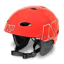 NP Surf/Cabrinha Helmet 4 Kiteboarding Kitesurfing & Wakeboarding NEW 2018 Med.