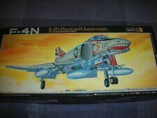 Fujimi 1/72 F-4N Phantom RARE !