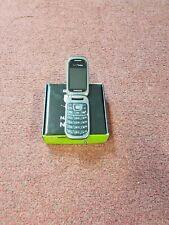 Samsung Convoy 3 U680 Gray Verizon Flip Phone