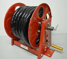 """Fire Fighting Hose Reel Heavy Duty with 25 metre hose 3/4"""""""