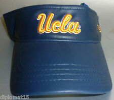 New Era Baseball Ucla Visor NAVY Suncap