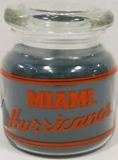 Miami University Large Glass College Candle by Talegaters