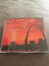 Southern Nights (2cd 1991) inc Glenn Campbell, Alabama, Linda Ronstadt +   New
