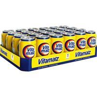 Vitamalz  24 x 0,33 ltr. inkl.6€ DPG Pfand EINWEG