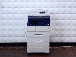 Xerox WorkCentre 4265 / X B&W MFP Copier Printer Fax Scanner E-mail USB