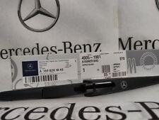 Genuine Mercedes-Benz 245 B-Class Rear Wiper Blade A1698201845