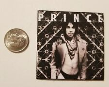 Miniature record album Barbie 1/6 Playscale   Action Figure Prince Dirty Mind