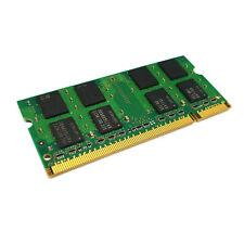 Toshiba Qosmio F50-03M G40-MM1 G30-P650, 2GB Ram Speicher für, DDR2