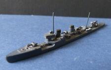 Delphin Metall Modell 1:1250 : Zerstörer Shimakaze - Japanische Marine !