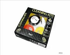 New Sony PSP & Slim 2000 3000 UMD Media Cleaning Kit UK