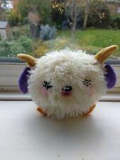 Ty Moshi Monster Squidge Soft Toy
