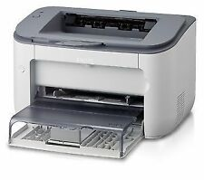 CANON LASER SHOT LBP 6230DN Duplex + Network PRINTER WITH 1 YR.CANON WARRANTY